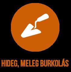 HIDEG,-MELEG-BURKOLAS